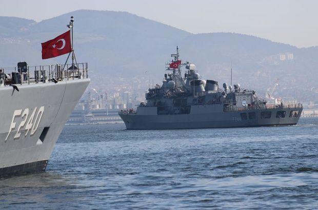 Deniz Kuvvetleri uzman çavuş ilanı