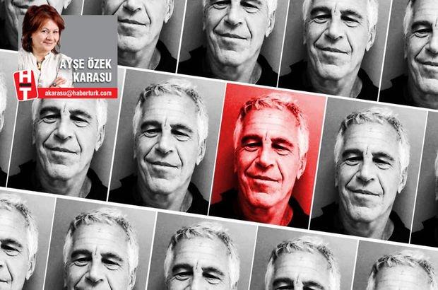 Epstein vakasının bütün ünlüleri; Bill Clinton'dan Trump'a, Prens Selman'dan Woody Allen'a…