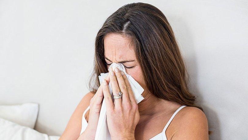 İnfluenza (Grip) nedir? Gribin belirtileri ve tedavi yöntemleri...