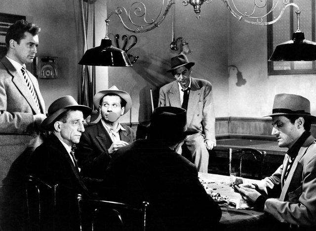 Sinem tarihinin en iyi 20 soygun filmi!