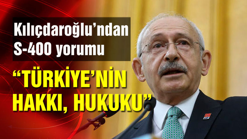 """""""Türkiye'nin hakkı, hukuku"""""""