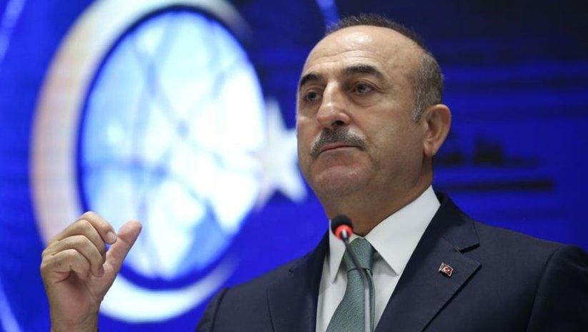 Türkiye'nin desteği bakanlık getirdi