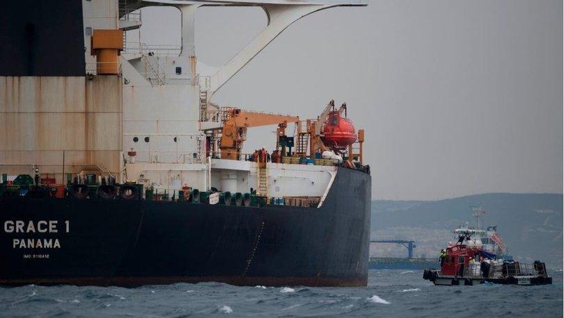 İngiltere-İran tanker krizi - İngiliz Bakan Hunt: Tahran Suriye'ye gitmeyeceğini garantilerse tankeri bırakırız