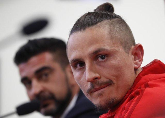 Muric'in rövanşı! Galatasaray'dan son dakika transfer haberleri