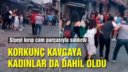 Taksim son dakika