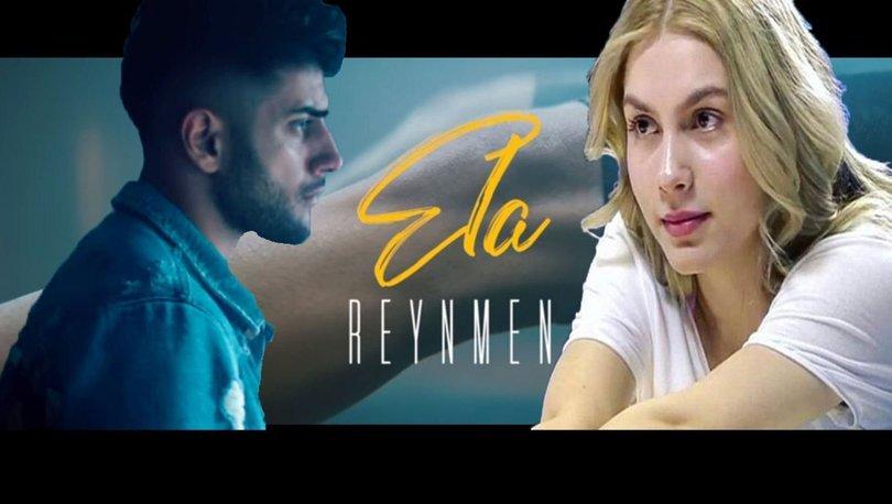 Reynmen Ela
