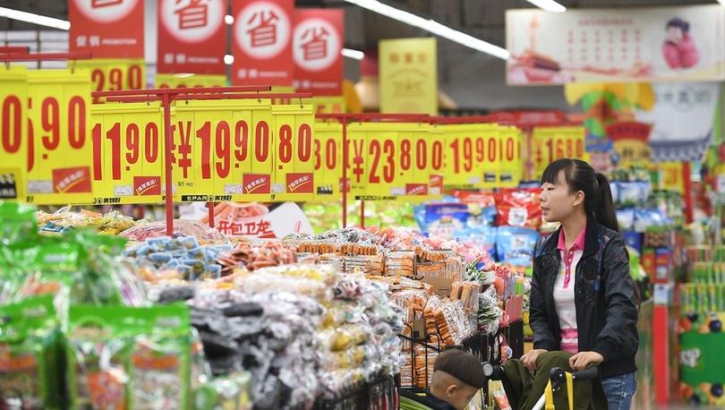 Çin ekonomisinde yaklaşık 30 yılın en düşük büyüme oranı