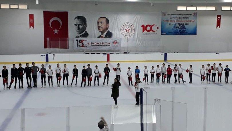 Buz Pateni Milli Takımı