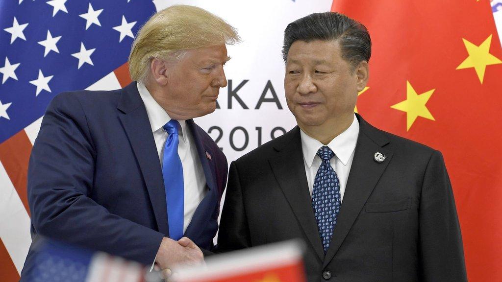 Çin tökezledi, Trump keyiflendi