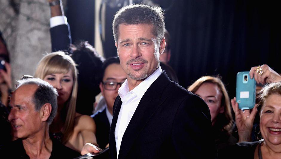 Brad Pitt ile Emma Stone bir araya geliyor