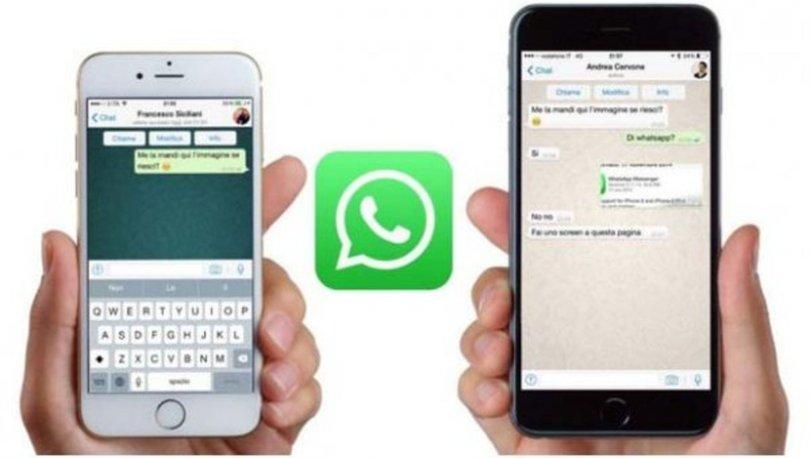 WhatsApp Yeni Özellik