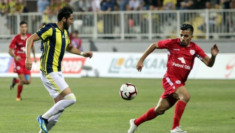Samsunspor, Fenerbahçeli Ahmethan Köse'ye talip