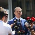 AK Parti'den CHP'ye 'Sabotaj' tepkisi