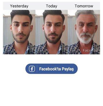 Yaşlandırma programı FaceApp akımı başladı. Kullanıcılara farklı özellikler sunan uygulama yaşlandırma özelliği ile dikkat çekiyor. Peki FaceApp nasıl yüklenir? FaceApp yaşlandırma tekniği nasıl uygulanır?