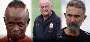 Futbolcular yaşlanınca...