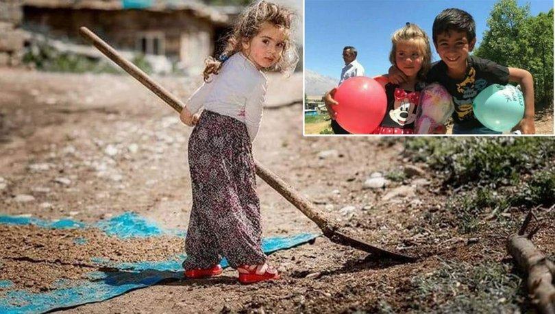 Tunceli'de yüreğimiz parçalandı! Nasıl kıydınız! Bu nasıl insanlık!