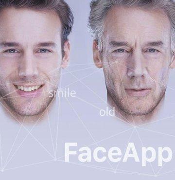 Yaklaşık 2.5 yıl önce çıkan FaceApp yaşlandırma uygulaması nasıl yeniden gündeme oturdu? Arkasında kim var? Yaşlılığımızı göreceğiz diye bizden hangi verilerimizi alıyor? Aldığı bu verilerle ne yapıyor? #10yearschallenge akımı ile bağlantısı nedir? İşte FaceApp uygulamasının görünmeyen yüzü… Necdet Çalışkan'ın haberi...