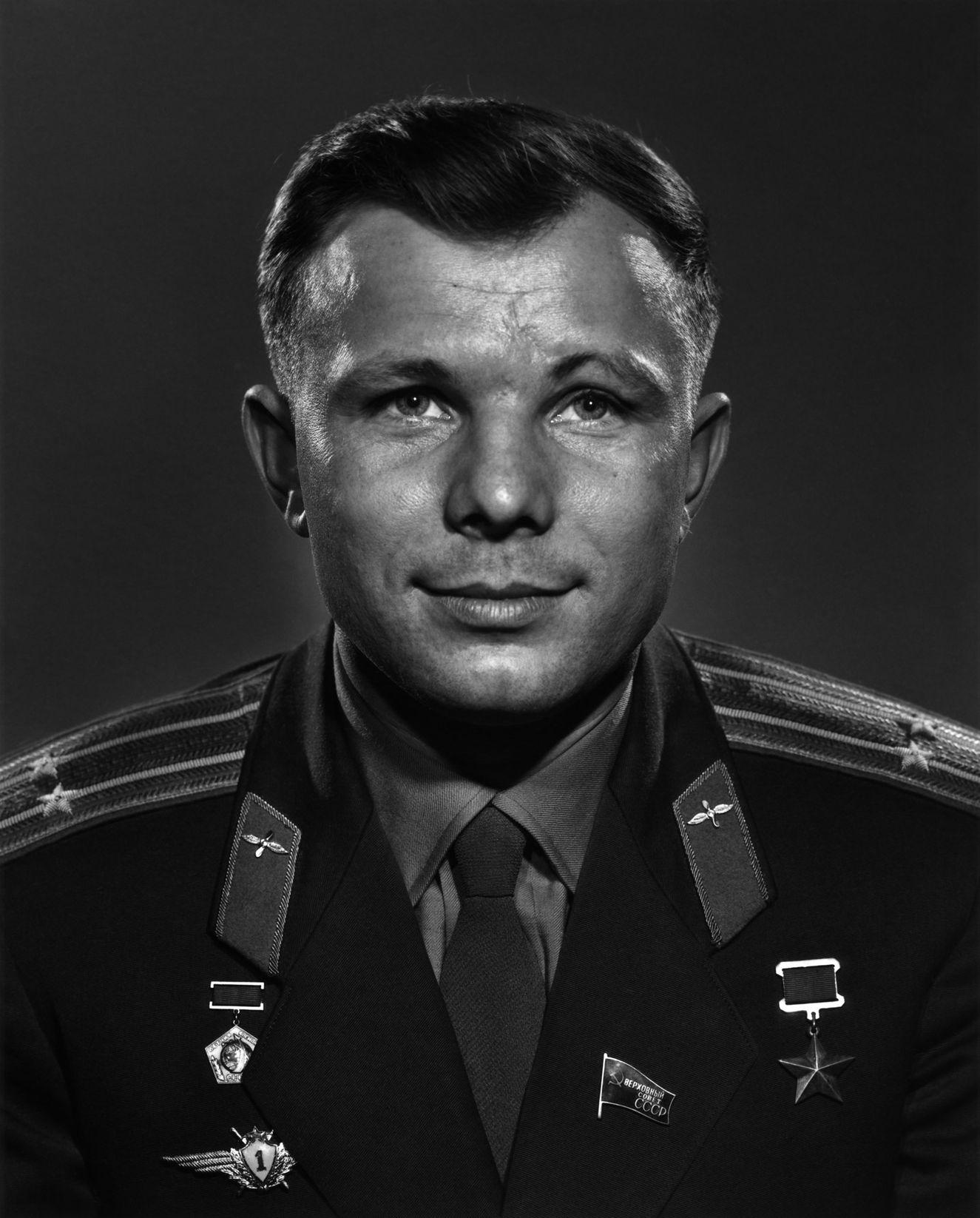 Yuri Alexeyevich Gagarin, öldüğünde henüz 34 yaşındaydı.