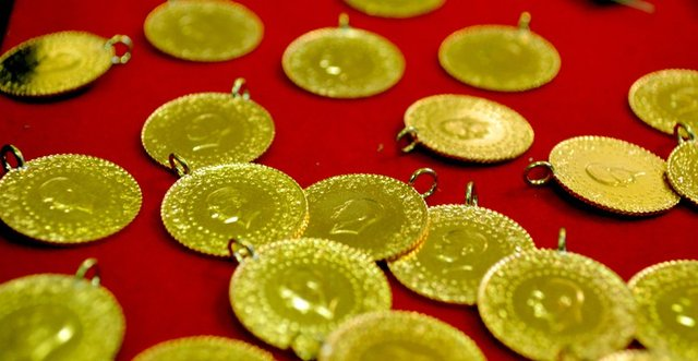 Altın fiyatları SON DAKİKA! Bugün çeyrek altın gram altın fiyatı ne kadar? 17 Temmuz canlı altın