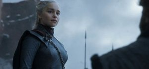 Emmy adaylarına Game of Thrones damgası!
