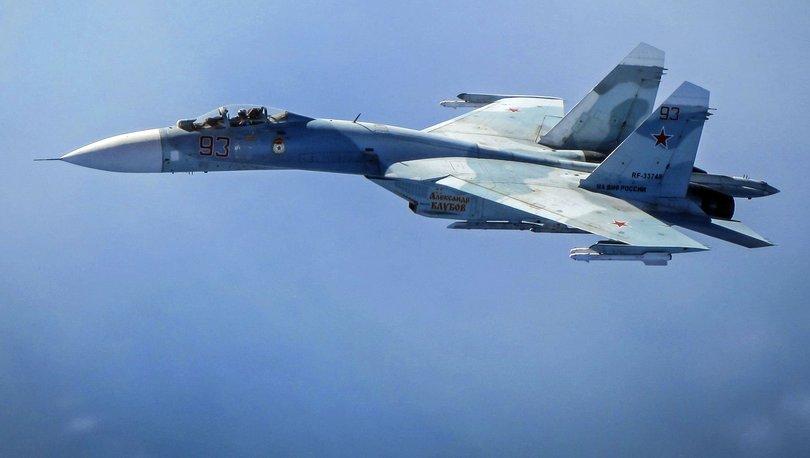 SON DAKİKA HABERİ: Rusya'dan Türkiye'ye savaş uçağı açıklaması! Artık elimizde...