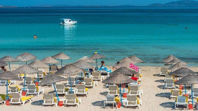 Turizm Ajansı için alınacak turizm payı