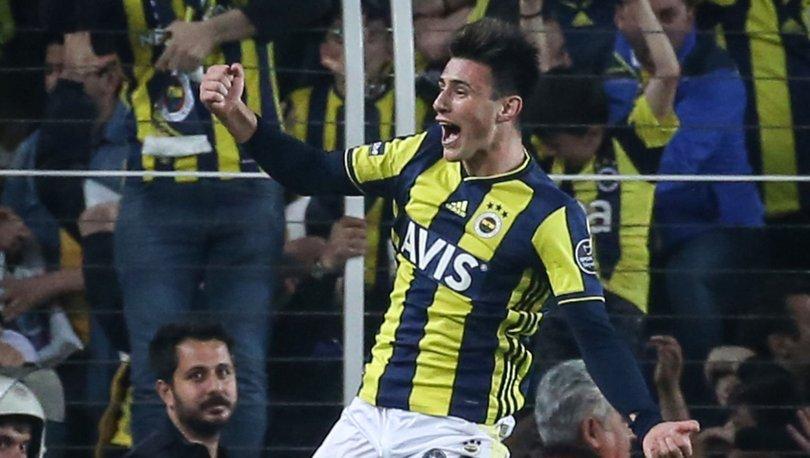Son dakika gelişmesi! Eljif Elmas'ın bonservis bedeli belli oldu! Fenerbahçe transfer haberleri