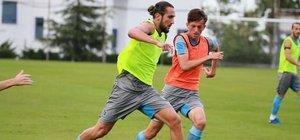 Trabzonspor'un programı belli oldu