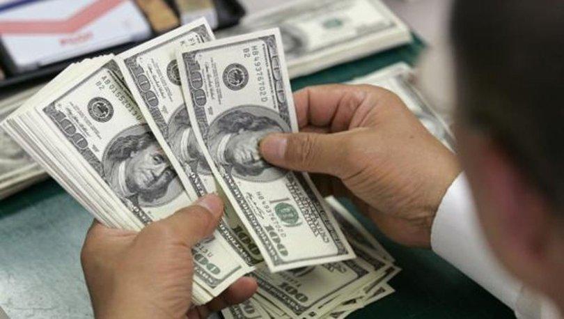 Özel sektörün yurtdışı kredisi