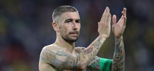 Roma'dan Fenerbahçe'ye iyi haber