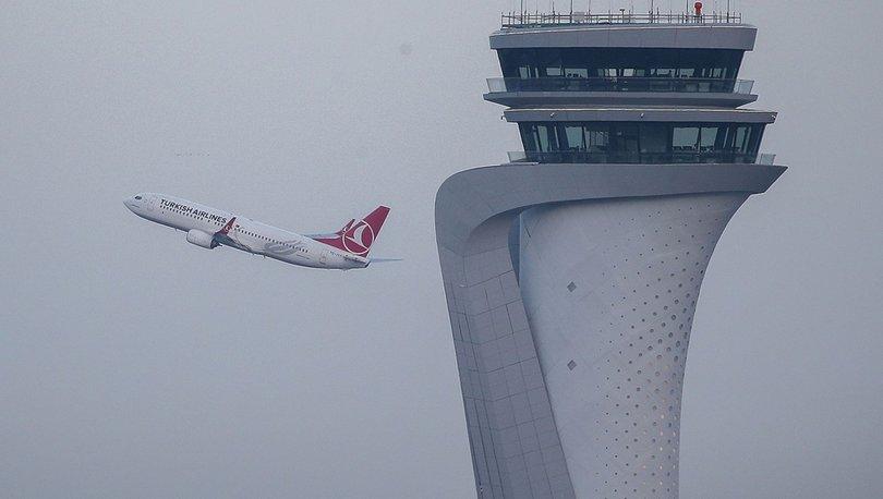 Türk Hava Yolları akaryakıt hizmetlerine ortak oluyor
