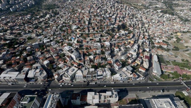 Orta Anadolu'da konut satışı