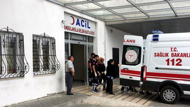Zonguldak'ta direksiyon başında kalp krizi geçiren sürücü öldü
