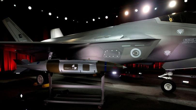 Beyaz Saray: Türkiye'nin S-400 sistemini alması F-35 programına dahil olmasını imkansız hale getirdi
