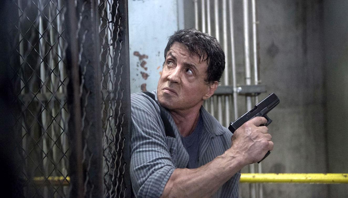 Gösterime yeni giren filmlerden biri de Sylvester Stallone'nin yeni filmi 'Kaçış Planı 3' oldu.