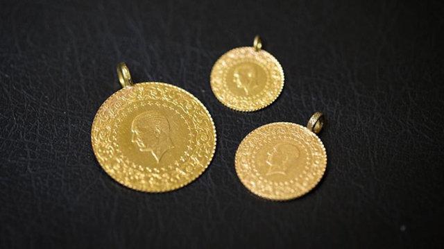 Altın fiyatları SON DAKİKA! Bugün çeyrek altın gram altın fiyatı düşüşte 18 Temmuz canlı altın fiyatı
