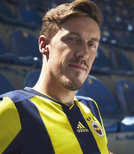 SON DAKİKA! Fenerbahçe'nin yeni formaları tanıtıldı! - Spor haberleri
