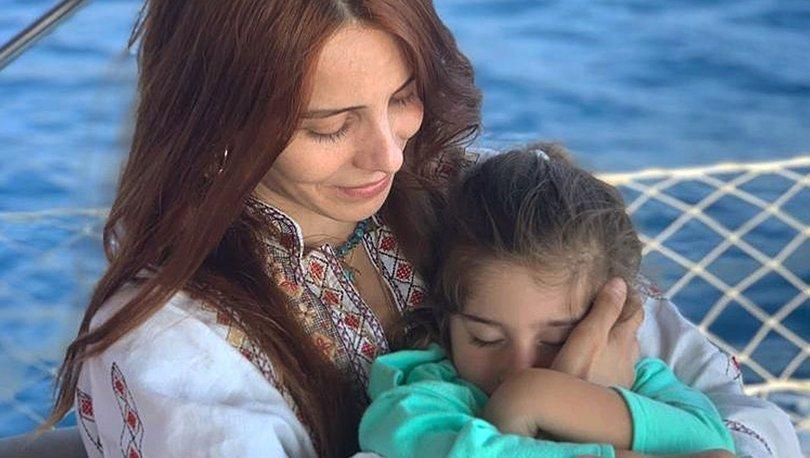 Nur Fettahoğlu: Anne olunca boyut değiştirdim - Magazin haberleri