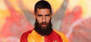 """""""Galatasaray, en büyük rüyalarımdan biriydi"""""""