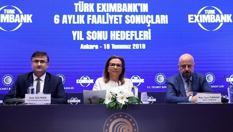 Eximbank ihracat destek