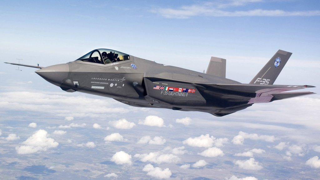 F-35 kararı hangi Türk şirketleri etkileyecek?