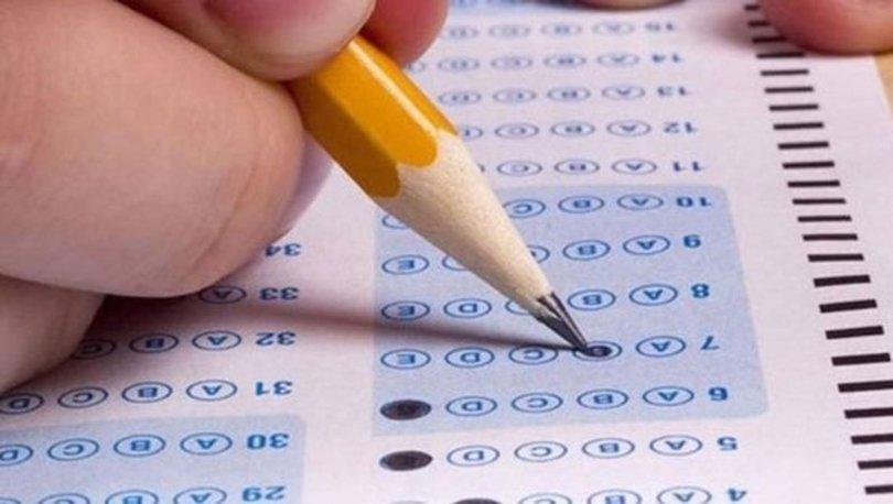 KPSS ÖABT sınav giriş belgesi (sınav yerleri) açıklandı! ÖSYM 2019 KPSS öğretmenlik alan bilgisi testi sınavı ne zaman?