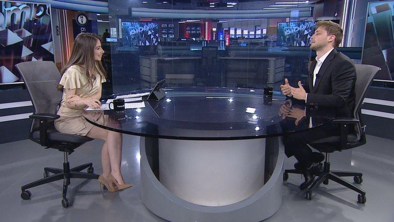 Kaan Günay Bloomberg HT'de soruları yanıtladı