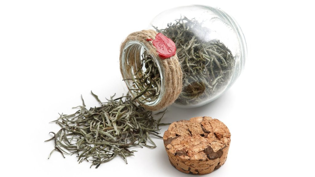 Bu çay Anzer Balı'ndan pahalı, kilosu 4 bin TL!