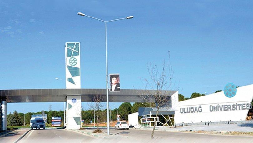 Uludağ Üniversitesi taban puanları 2019! İşte Uludağ Üniversitesi başarı sıralaması