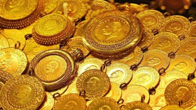 Altın fiyatları SON DAKİKA! Bugün çeyrek altın gram altın fiyatı yükseldi? 19 Temmuz canlı altın fiyatları ne kadar