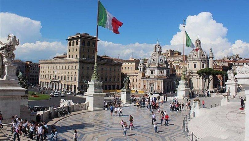 İtalyan hükümetinde Avrupa Birliği çatlağı!
