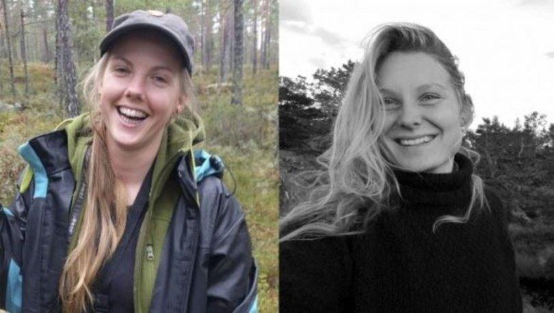 Fas'ta iki turisti öldüren teröristlere idam