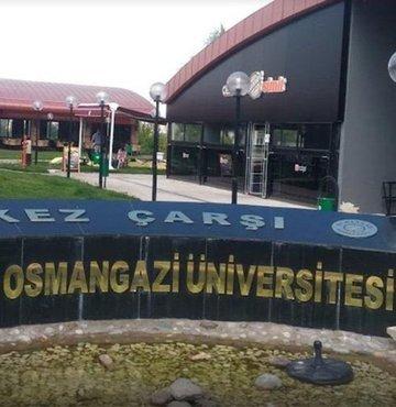 Osmangazi Üniversitesi taban puanları 2019!