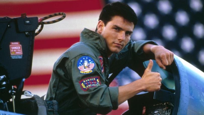 Top Gun: Maverick filminin fragmanı yayınlandı